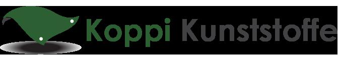 Koppi Kunststoffe-Logo
